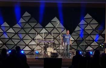 House of Worship Event Lighting & Serving North Alabamau0027s Commercial u0026 Residential AV needs for 42 Years